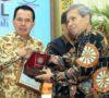 Ridho Yahya Raih Penghargaan Indeks Kondisi Keuangan Daerah Terbaik