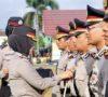 Kompol Zai'an Jabat Kabag Ops Polres Prabumulih