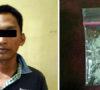 Simpan Sabu Dalam Kotak Rokok, Mardiansyah Dibekuk Polisi