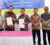 UBL dan Pemerintah Kabupaten Pesawaran Sepakati Nota Kesepahaman