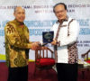 Gelar Economics Forum Day , FEB UBL Kerjasama Dengan AMA Indonesia
