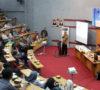 Kepala Perwakilan Bank Indonesia Lampung Isi Kuliah Umum di UBL