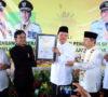 Pemkot Prabumulih Raih Rekor Muri Baca Tulis Alquran
