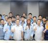 Rektor UBL Lepas Atlit Pomnas 2017 Perwakilan Lampung