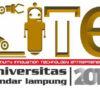 Harteknas ke-22 2017, UBL siap gelar CITE 2017