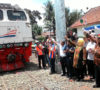 Muzakir Ajak Perusahaan Batubara Gunakan Jalur Kereta Api
