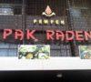 Marka Jalan Ditutup, Pempek Pak Raden Rugi 70 Persen