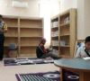 Tambah Lagi Fasilitas Perpustakaan di Polres