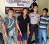Lagi,Dua Bandit PUT Tertangkap di Linggau