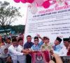 Wujudkan Pilkada Berkualitas KPU Gelar Deklarasi Damai