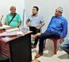 Diduga Ada Kecurangan, Aliansi Masyarakat Kotak Kosong Prabumulih Laporkan Calon Tunggal ke Panwaslu