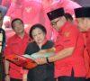 Megawati Akan Pimpin Rakerdasus DPD PDIP Sumsel