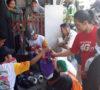 Relawan Dodi Giri Berikan Layanan Servis Gratis