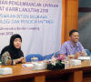 Kemenristekdikti Gandeng UBL Gelar Diseminasi Program Bantuan Pembangunan Layanan Pusat Karir Dan Pusat Karir Lanjutan 2018