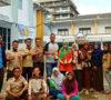 UKM Pramuka Arya Guna UBL Juara Umum Kegiatan Perkemahan Penghijauan Go Green 2018