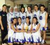 UBL Kandaskan UI di Ajang Basket Prasmul Olympics 2018