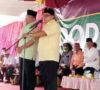 Bila Terpilih, Dodi-Giri Prioritas Anggarkan Perbaikan Jalan Lingkar Prabumulih