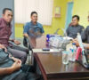 Diduga Langgar Aturan, KPU Dilaporkan ke Bawaslu