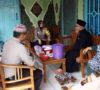 Kapolres Muba Silaturahmi ke Tokoh Agama