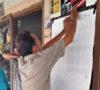 Pemilu 2019, 418.573 Mata Pilih Kabupaten Muaraenim