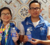 Agnes Natasya Dipilih Pocari Sweat Pembawa Obor ASIAN Games 2018