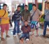 Cemburu Buta Kaki Mardiyanto Diterjang Timah Panas
