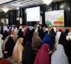 PTBA Gelar Trainning Penyembuhan Penyakit Cara Islam