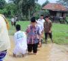 Wabup Ajak Masyarakat Dukung Program Pembangunan Pemkab Muba