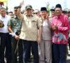 Dodi Reza Resmikan Jalan Mangun Jaya-Plakat Tinggi