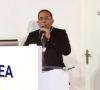 Dodi Reza Jadi Pembicara COP 24 UNFCCC