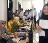 Usai Tes SKB, Ulil Ma'rufah Langsung akan Resepsi Pernikahan