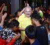 Alex Noerdin Ajak Masyarakat Muara Enim Serbu Stadion Sekundang Bara