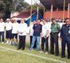 All Star Tour Sumatera Selatan Alex Noerdin Cup Lahat Resmi Dibuka
