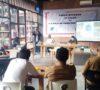 YIC Presentasikan Kegiatan