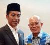 Presiden Buka Sidang Tanwir Muhammadiyah