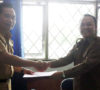 Rahmadan Jabat Kabaghumas Pemkab Bengkulu Selatan