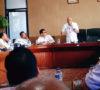 Plt Bupati Ingatkan Lurah Jangan Bermain-main dengan Dana Kelurahan