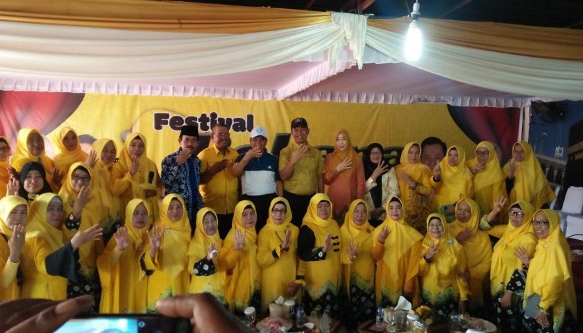 Pastikan Festival Rebana Bukan Ajang Politik