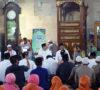 Dalam Tabligh Akbar, Dodi Reza Ajak Warga Muba Wujudkan Zero Konflik