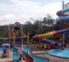 Pasca Tiket Turun Temam Waterpark Ramai