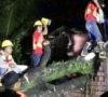 Bencana Angin Kencang Memakan Korban