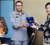 Staff Kemenkopolhukam RI Kunjungi Kabupaten Bengkulu Selatan