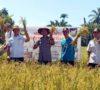 Kabupaten Bengkulu Selatan Galakkan Gerakan Tanam Jagung