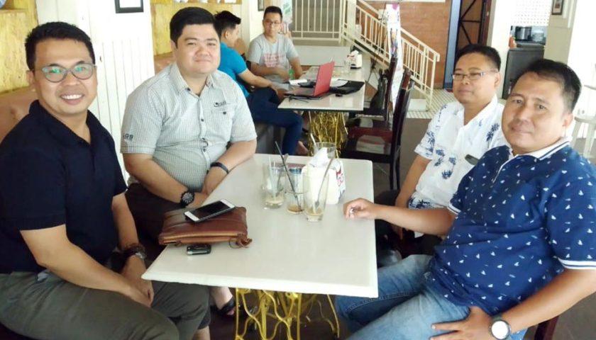 Pemprov Dukung Program PWI Sumsel, Pemkab Muba Suport 'Go Digitalisasi'