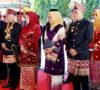 Dewan Gelar Paripurna HUT Bengkulu Selatan Ke-70