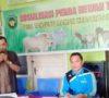 Desa Tanjung Raman Gelar Sosialisasi Perdes Penertiban Hewan Ternak