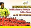 Sertifikat Bertandatangan Ronaldinho Segera Dibagikan