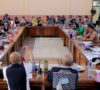Pemkab Gelar Rapat Kerja Tindak Lanjut Perbaikan SAKIP