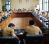 Pemkab Bengkulu Selatan Gelar Rapat Tim Pemantau Pemilu