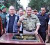 Dodi Reza Tuntaskan Pembangunan Jalan Jirak dan Lawang Wetan
